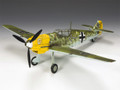 "LW044  Werner Molders Messerschmidt Bf109 ""Emil"" LE500 by King and Country (RETIRED)"