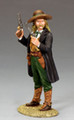 KX010  Wild Bill Hickock by King and Country (RETIRED)