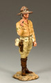 KX012  US Cavalryman 1914 by King and Country (RETIRED)