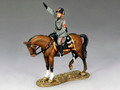 IF001  Mounted Mussolini by King and Country (RETIRED)