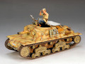 IF009  Semovente M40-75/18 by King and Country (RETIRED)