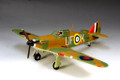 RAF007  Hawker Hurricane Mk I UF K Version LE400 by King and Country (RETIRED)