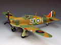 RAF007-01  Hawker Hurricane Mk I SD N Version LE200 by King and Country (RETIRED)