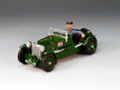 RAF010  MG Sports Car by King and Country (RETIRED)