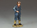RAF020  Sergeant Pilot George Unwin by King and Country (RETIRED)