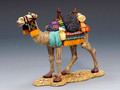 LoJ005A  Standing Camel by King and Country