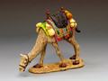LoJ005B  Grazing Camel by King and Country