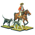 AWI056 General Cornwallis & His Dogs by First Legion
