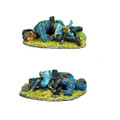 ACW036 Union Dismounted Cavalry Trooper Dead by First Legion