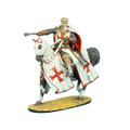 CRU044 Templar Grand Master Guillaume de Beaujeu by First Legion (RETIRED)