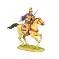 AG023 Macedonian Hetairoi with Sword #5 by First Legion