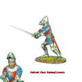 MED035 Sir Charles D'Albret by First Legion