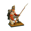 NAP0093 British Guard Grenadier Kneeling to Repel by First Legion (RETIRED)