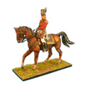 NAP0097 British Guard Grenadier Mounted Colonel by First Legion (RETIRED)