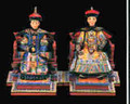 IC001  The Emperor and Empress by King & Country (Retired)