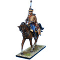 NAP0124 Russian Akhtyrsky Hussar NCO by First Legion (RETIRED)
