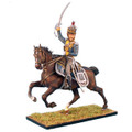 NAP0198 Great British 12th Light Dragoons Officer by First Legion