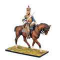 NAP0200 Great British 12th Light Dragoons NCO by First Legion