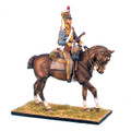 NAP0201 Great British 12th Light Dragoons Trooper with Carbine by First Legion