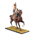 NAP0202 Great British 12th Light Dragoons Trooper by First Legion