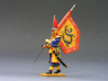 IC014  Marching Flagbearer by King and Country