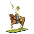 NAP0292 Austrian Hahn Grenadier Mounted Colonel by First Legion