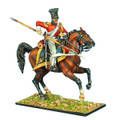 "NAP0423 2nd Dutch ""Red"" Lancers of the Imperial Guard Trooper with Lance #2 by First Legion"