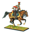 "NAP0426 2nd Dutch ""Red"" Lancers of the Imperial Guard Trooper with Sword #2 by First Legion"