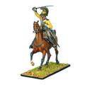 NAP0431 Saxon Guard du Corps Troooper #1 by First Legion