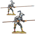 REN042 Swiss Mercenary Pikeman #1 by First Legion