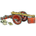 REN027 Landsknecht Cannon & Accessories by First Legion