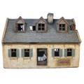 TER005 Plancenoit European Village House 1 by First Legion (RETIRED)
