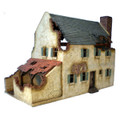 TER006 Plancenoit European Village House 2 by First Legion (RETIRED)