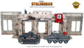 TER007 Stalingrad Tractor Factory Administration Building by First Legion (RETIRED)