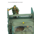 GERSTAL036 German Infantry Mounting Vehicle by First Legion
