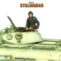 RUSSTAL022 Russian Tank Commander by First Legion
