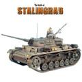 VEH004 Panzerkampfwagen III Ausf J (Late) by First Legion (RETIRED)