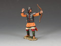 IC059  Standing Firing Archer by King and Country