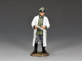 WS261 Wehrmacht Doctor by King and Country by King and Country