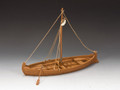 LoJ030 The Galilean Fishing Boat by King and Country (RETIRED)