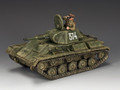 RA054 Russian T 70 Tank by King and Country