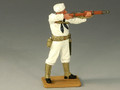 USN006 Standing Firing Rifle by King and Country