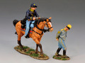 CW063 Prisoner & Escort by King and Country (RETIRED)