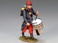 FW069 Drummer by King and Country (RETIRED)