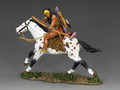 TRW057(P) Cheyenne Dog Soldier by King and Country