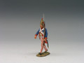 BR069 Marching Rifleman by King and Country (RETIRED)