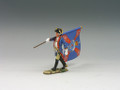 BR071 Marching Flagbearer by King and Country (RETIRED)
