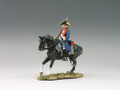 BR073 Mounted Officer by King and Country (RETIRED)