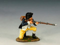 AR061 Kneeling Firing by King and Country (RETIRED)