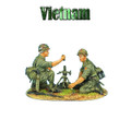 VN019 US 25th Infantry Division Browning M2 Mortar Team by First Legion